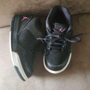 Girls 9C or 9T Jordans